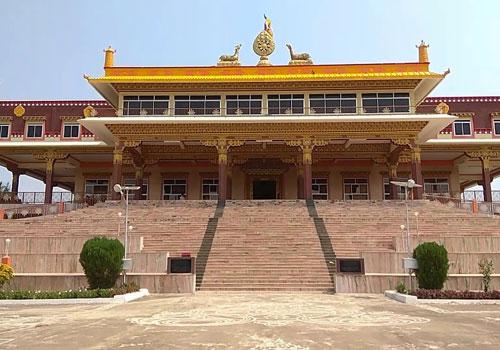 mundgod-tibetan-camp-2