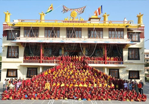 mundgod-tibetan-camp-3